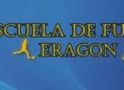 INSCRIPCIONES ESCUELA DE FUTBOL ERAGON (SUBA)