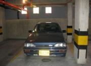 vendo Mazda 323 modelo 94 EXCELENTE