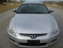 Honda Accord EX V6 Coupe