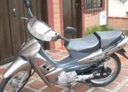 VENDO MOTO SUSUKI VIVAX 115 MODELO 2007