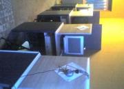 Vendo economico cafe internet y cabinas telefonicas para trasladar