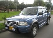 ford ranger 2007, 4x4 full equipo venpermuto