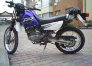 Vendo SUZUKI DR 200 2002