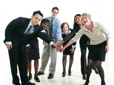 Consuloria profesional y formacion organizacional