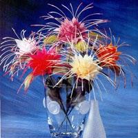 Cursos para decoración con flores