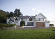Hermosa casa en exclusivo lugar, espectacular vista