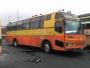Ganga.  Bus Isuzu 580 modelo 93