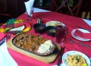 comida mexicana  le atiendo su evento en su casa
