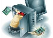 Mantenimiento de computadores y portatiles