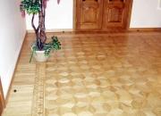 Pisos de madera restauración y mantenimiento
