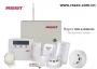 RSST - Fabricante de Seguridad Electronica,Sistemas de alarmas monitoreados,contra robo,Seguridad Alarm,DVR movil,PTZ domo en China