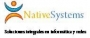 NATIVE SYSTEMS Venta de pcs y suministros
