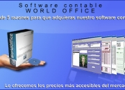 World Office - Software Contable de Ultima Tecnologia