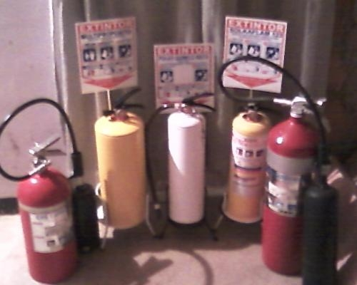 Extintores servicadd venta y mantenimiento de extintores