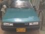 MAZDA 626 GLX A GAS