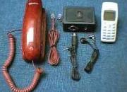 ENRUTADORES PARA CABINAS TELEFONICAS PASALLAMADAS MARCA CABINARTE
