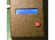 TARIFICADORES tarifadores con VISOR. Software para cabinas e internet. CABINARTE