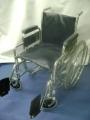 silla de ruedas , muletas , caminadores