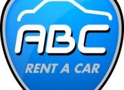 Alquiler de Vehiculos en Colombia>>ABC RENT A CAR>>Renta de Autos Bogota