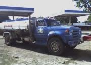 Vendo carrotanque dodge 1980