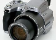 Sony dsc-h1
