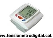 Tensiometros digitales tension arterial hipertension presion www.tensiometrodigital.col.ms