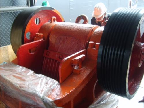 Venta o alquiler de trituradora nueva 16x24