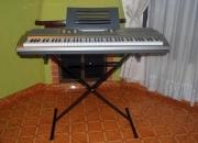 CASIO PIANO WK-2000 NUEVO DE 76 TECLAS