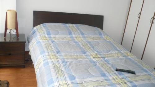 Fotos de Se arrienda confortable apartamento amoblado en bogota 4