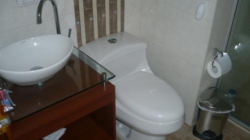 Fotos de Se arrienda confortable apartamento amoblado en bogota 3