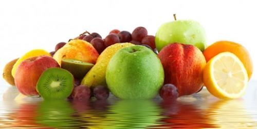 Tecnicas de conservacion de frutas
