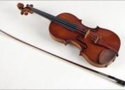 Violin john baptist schweitzer.