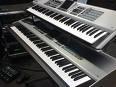 Venta para la :: korg keyboards,saxophones,yamaha motif,piano,pioneer cdj mixer,drum sets,mixers