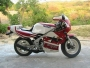 vendo moto yamaha yrs 50cc,