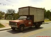 Vendocarroceriatipo furgon