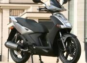 vendo moto agility 2009
