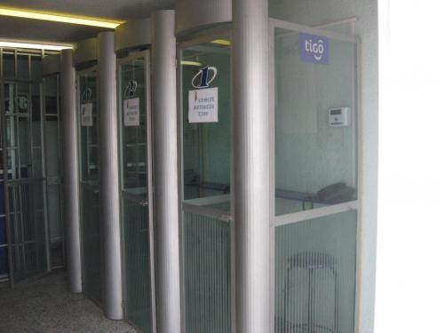 Cabinas telefonicas de lujo ganga para trasladar $3.000.000, oo