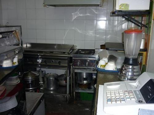 Fotos de Vendo negocio comidas rapidas - sector universitario 3