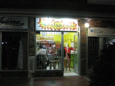Fotos de Acriditado comidas rapidas, comida mexicana burros, tacos, quesadillas, tambien  2