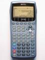 vendo calculadora hp 49g usada