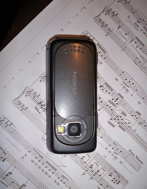 Excelente nokia n73 music edition