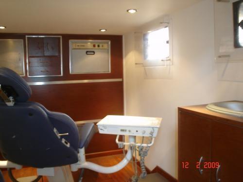 Fotos de Vendo unidad odontologica movil 2