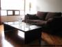 Apartamento grande de 1 alcoba amoblado situado en la popular área de Santa Bárbara de Bogotá