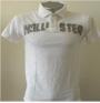 Camisetas en algodón licrado, cualquier tipo de cuello, diferentes estampados, grandes marcas