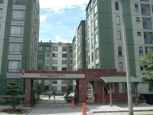 Apartamento amoblado cardio infantil dos habitaciones