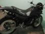Vendo moto Suzuki 125 Enduro personalizada 2'200.000 negociable