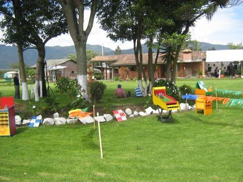 Alquiler de finca en guaymaral para eventos campestres.