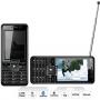 CELULARES TV DOBLE SIM CARD, MP3 MP4, TVC902 C1000 IPHONES