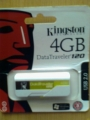 MEMORIAS USB Y SD KINGSTON.  ENTREGO A DOMICILIO