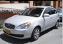 Hyundai Accent Vission 2008 con 6.000 km